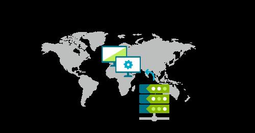 Objedinjavanje i filtriranje mrežnog prometa (Network Broker)